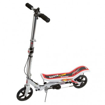 Space Scooter White reviews