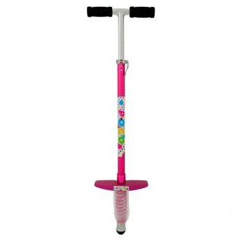 Pogo Stick Pink reviews