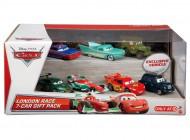 Cars Diecast 7 Car Gift Pack