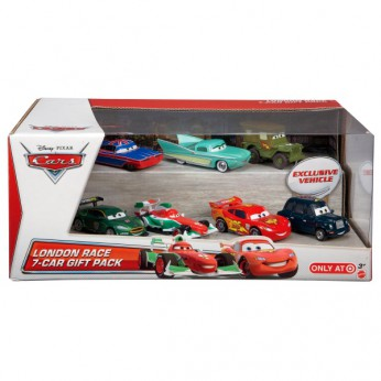 Cars Diecast 7 Car Gift Pack reviews