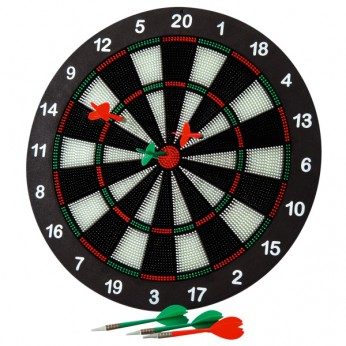 Safety Dart Board reviews