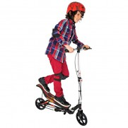 Space Scooter Black