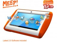 MEEP 2.0 Kids Tablet