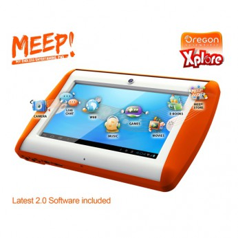 MEEP 2.0 Kids Tablet reviews
