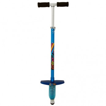 Pogo Stick Blue reviews