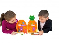 SpongeBob SquarePants Pineapple Playset