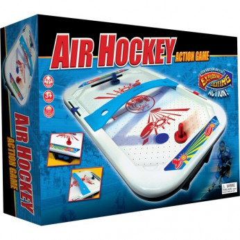 AIR HOCKEY reviews