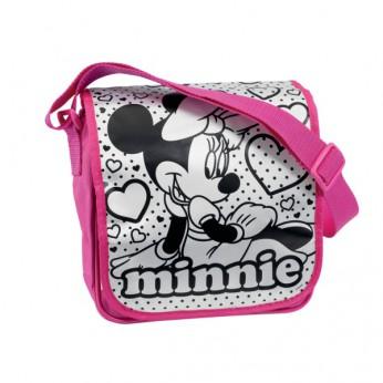 Colour Me Mine Minnie Messenger Bag reviews