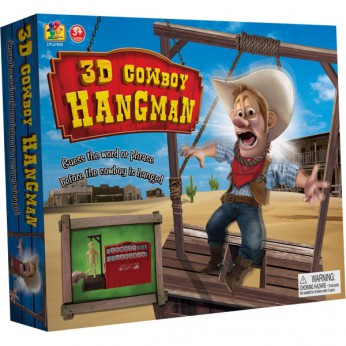 COWBOY HANGMAN reviews