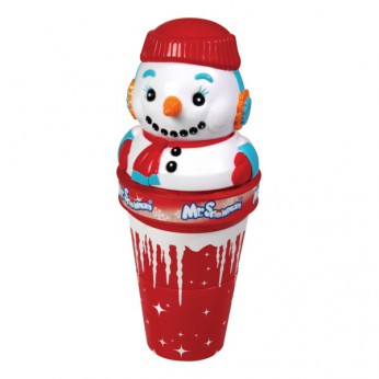 Mr. Snowman Sno Cone Maker reviews
