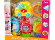 Key Chain Activities