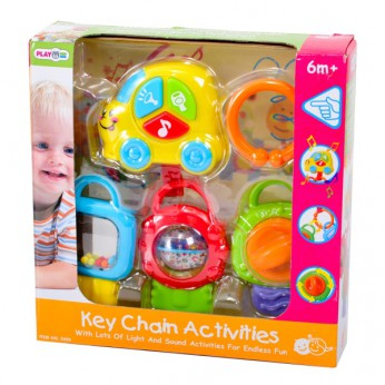 Key Chain Activities reviews