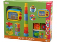 BABYS ACTIVITY BUNDLE
