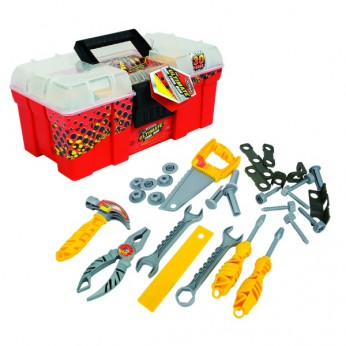 Ultimate Carry Along Toolbox reviews