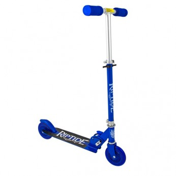 Riptide Kick Scooter Blue reviews