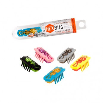 Hexbug Nano reviews