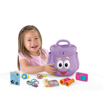 Dora Backpack reviews