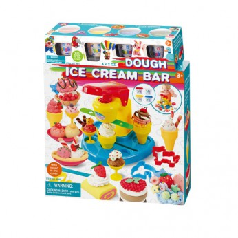 Ice Cream Bar reviews