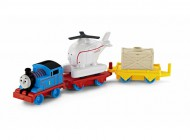 THOMAS AND SPINNING HAROLD