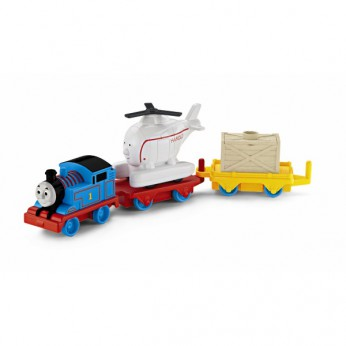 THOMAS AND SPINNING HAROLD reviews