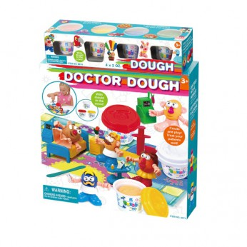 Doctor Dough reviews