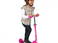 Riptide Kick Scooter Pink