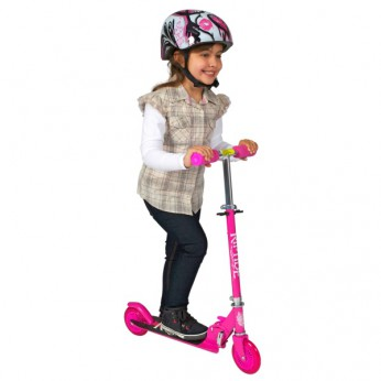 Riptide Kick Scooter Pink reviews