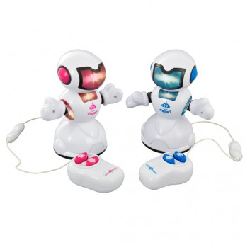 2 Asstortments Cyborg Buddy reviews