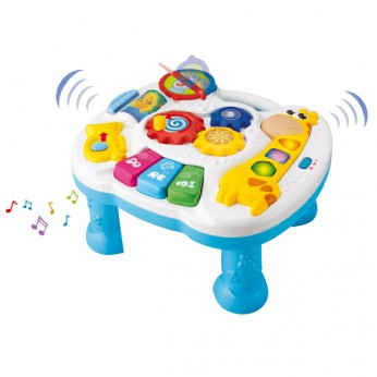 Musical Learning Table reviews
