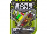 Bare Bones Mini Long Board
