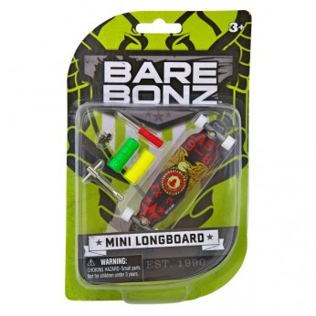 Bare Bones Mini Long Board reviews