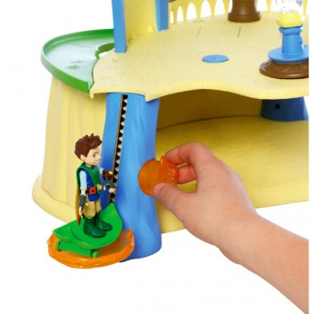 Tree Fu Tom Adventure Castle Playset reviews