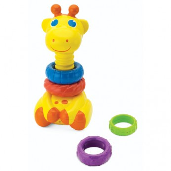 Stacking Giraffe reviews