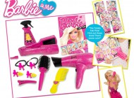 Barbie Hair Styling Book