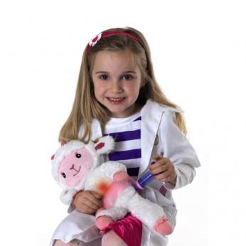 Doc McStuffins Lambie Boo Boo reviews