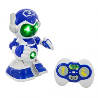 Remote Fun Robot