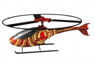 Iron Man 3 Rescue Helicopter