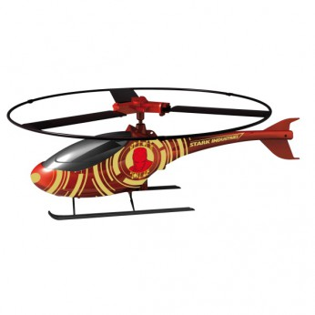 Iron Man 3 Rescue Helicopter reviews