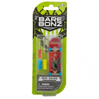 Bare Bonez Mini Deck 1 Pack reviews