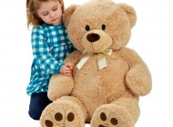 100cm Giant Cuddle Bear