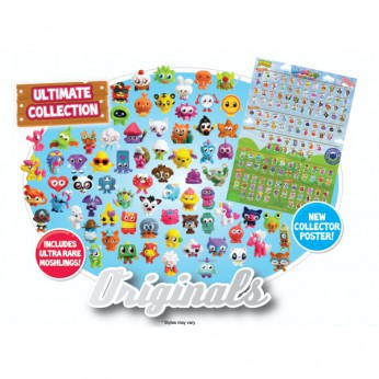 Moshi Monsters Ultimate Collection Series 2 reviews