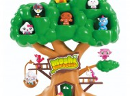 Moshi Monsters Treehouse Full of Moshlings