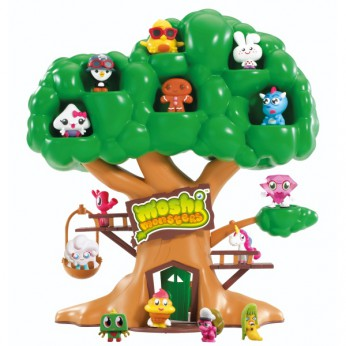 Moshi Monsters Treehouse Full of Moshlings reviews
