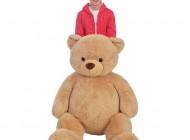 135cm Jumbo Teddy Bear
