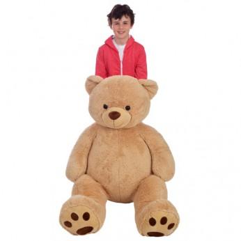 135cm Jumbo Teddy Bear reviews