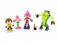 Sonic Team Chaotix Box Set