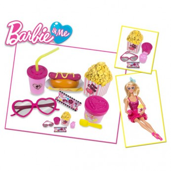 Barbie Movie Time reviews
