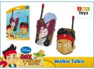 Walkie Talkie Jake
