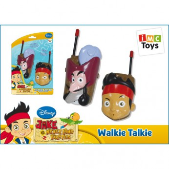 Walkie Talkie Jake reviews