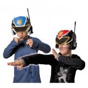 Power Rangers Megaforce Intercom Masks
